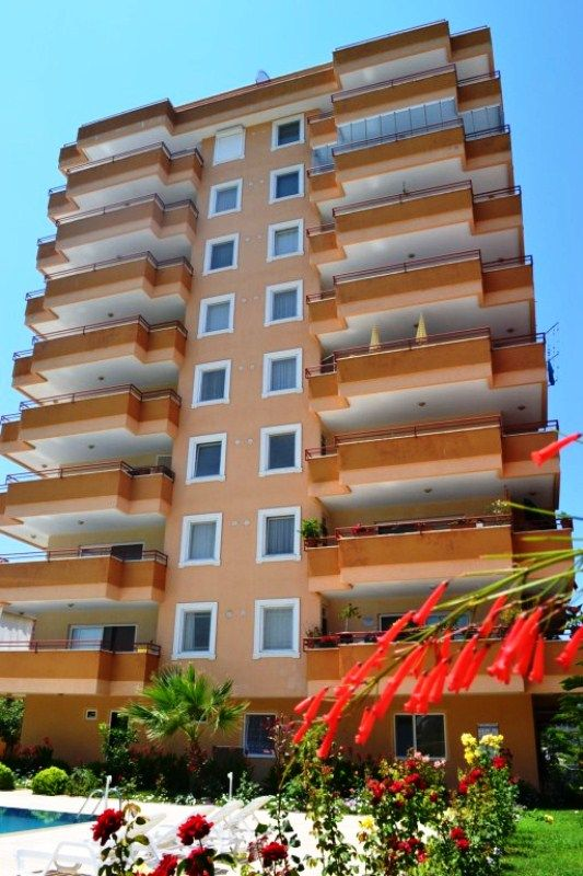 Квартира в Аланье, Турция, 135 м2 - фото 1