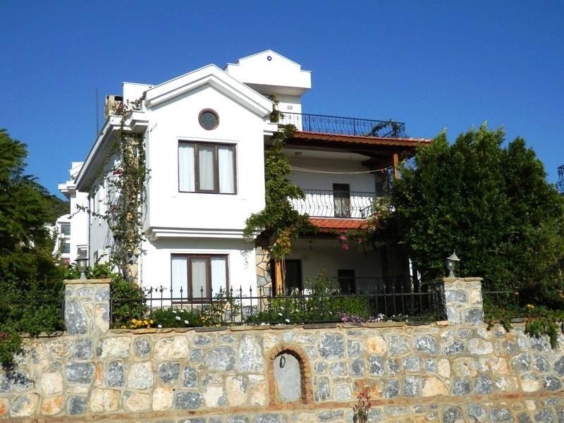 Вилла в Бодруме, Турция, 160 м2 - фото 1