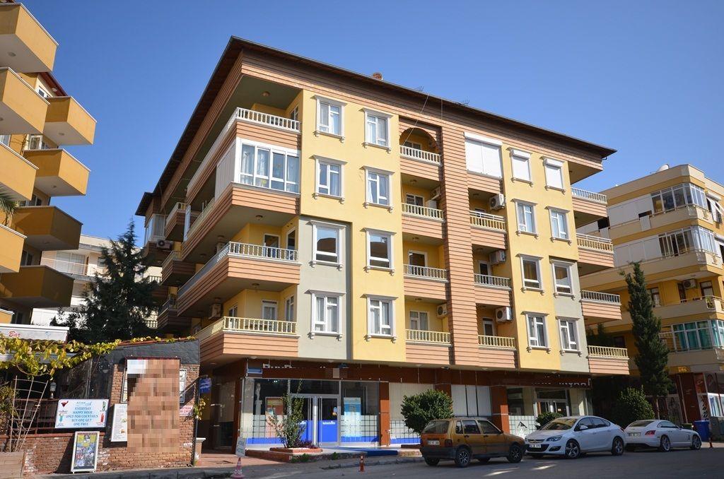 Квартира в Аланье, Турция, 170 м2 - фото 1