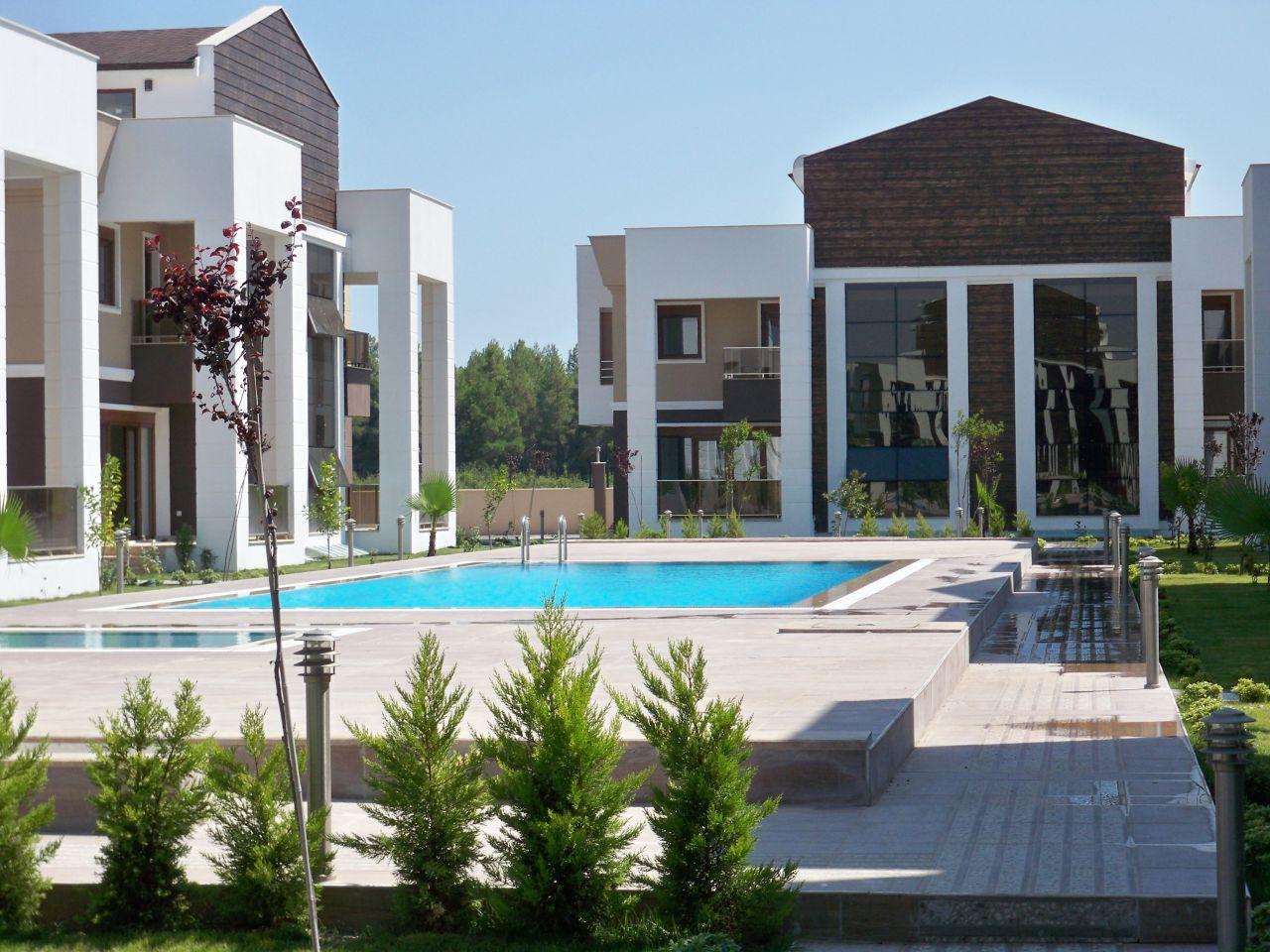 Вилла в Анталии, Турция, 303 м2 - фото 1
