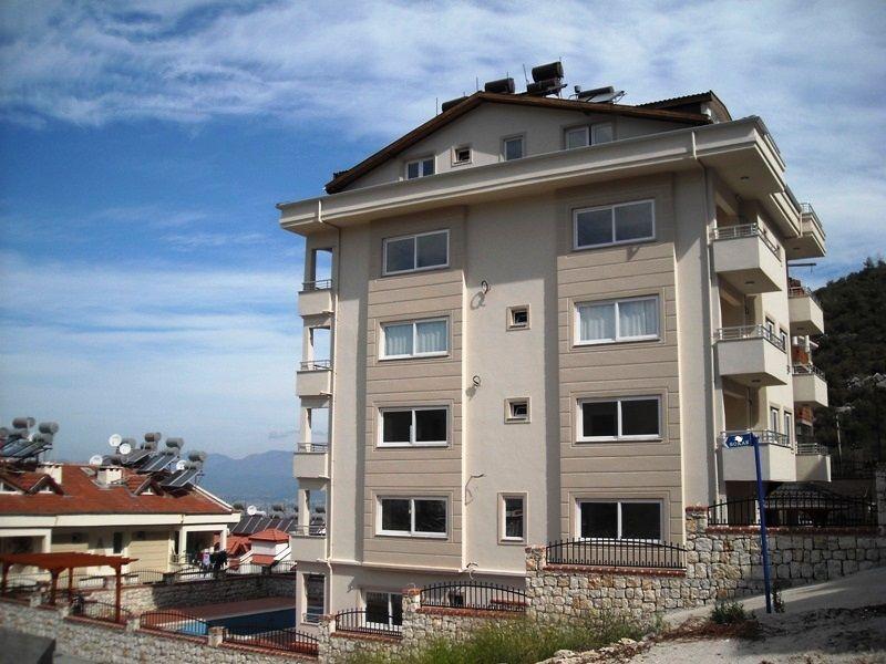 Квартира в Фетхие, Турция, 80 м2 - фото 1