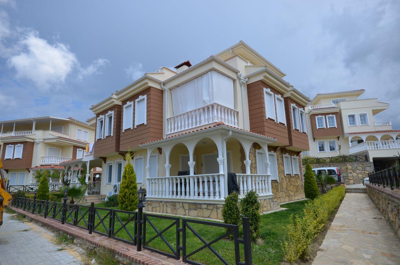 Вилла в Аланье, Турция, 170 м2 - фото 1
