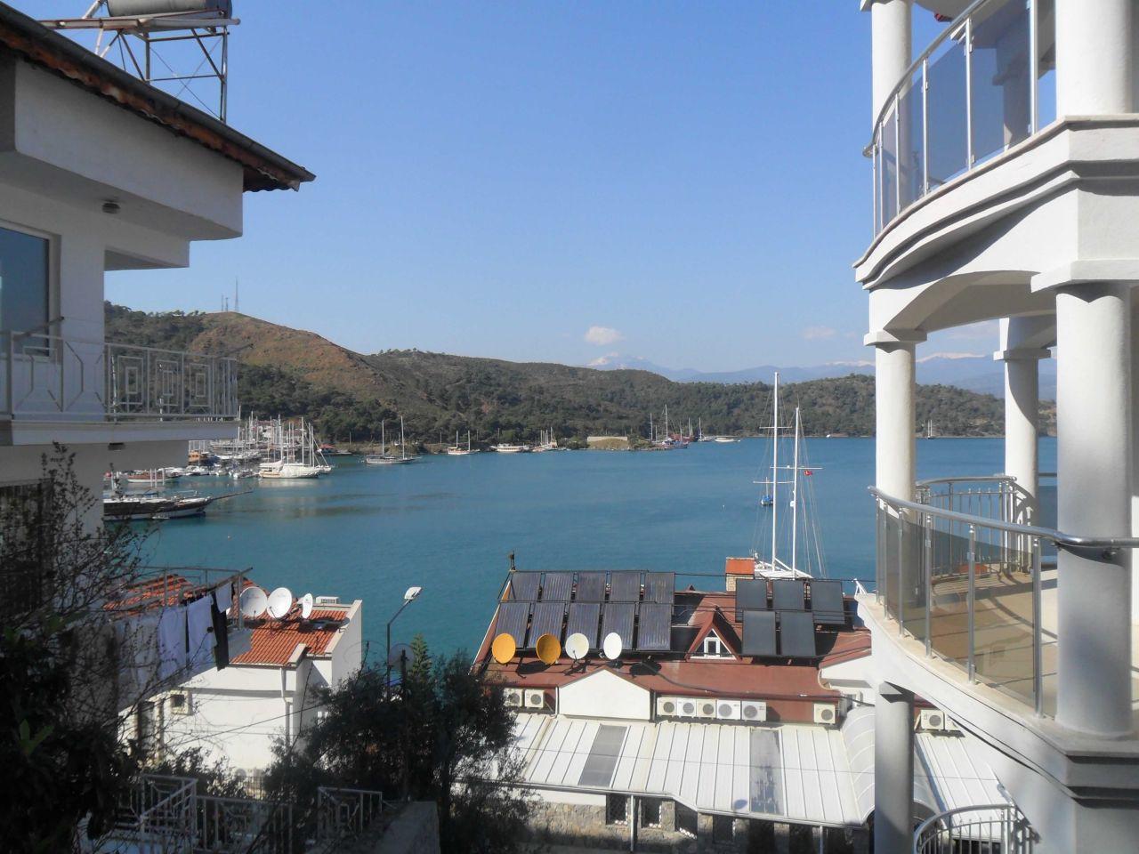 Квартира в Фетхие, Турция, 125 м2 - фото 1