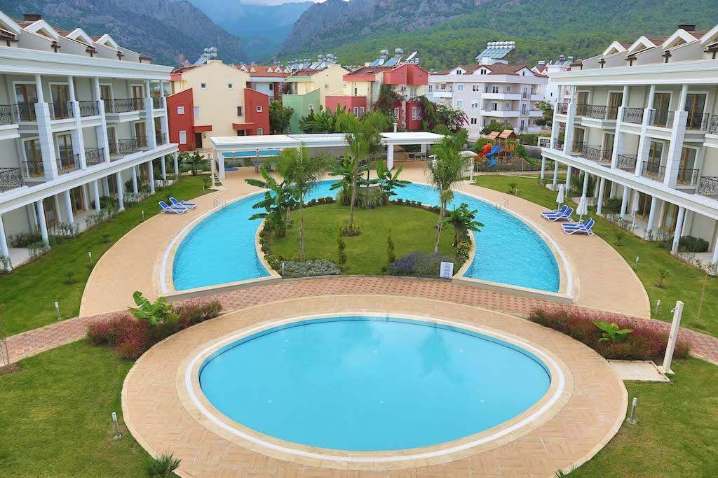 Квартира в Кемере, Турция, 43 м2 - фото 1