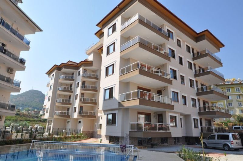 Квартира в Аланье, Турция, 150 м2 - фото 1