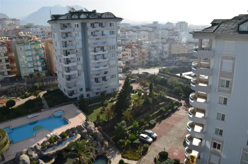 Квартира в Аланье, Турция, 160 м2 - фото 1