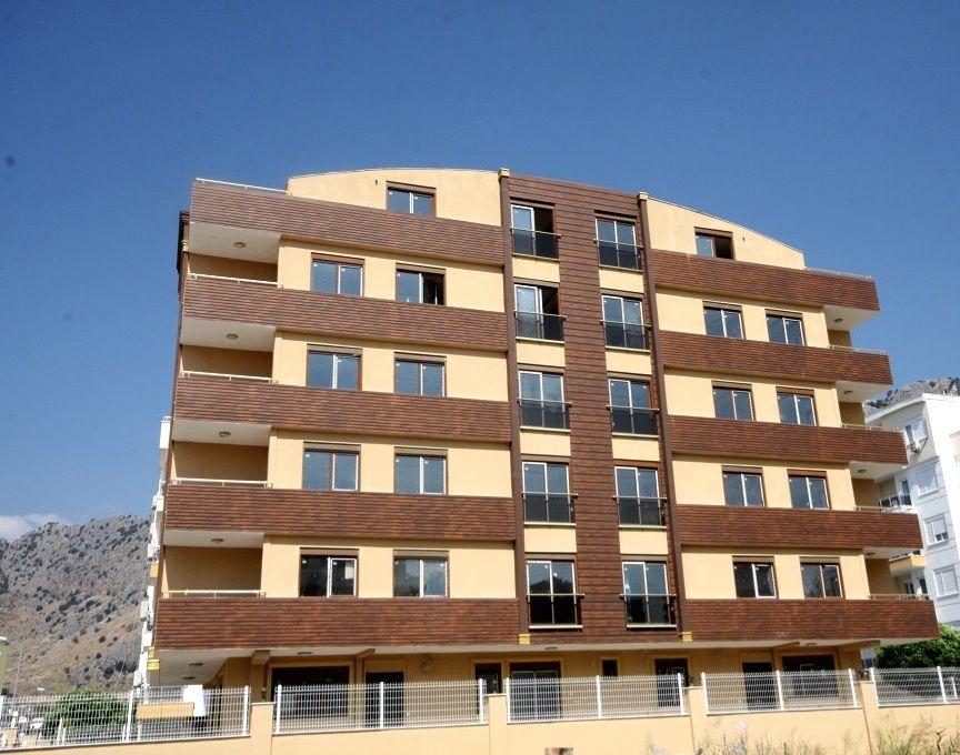 Квартира в Анталии, Турция, 72 м2 - фото 1