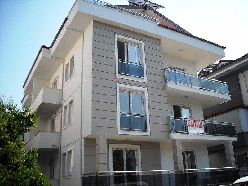 Квартира в Фетхие, Турция, 85 м2 - фото 1