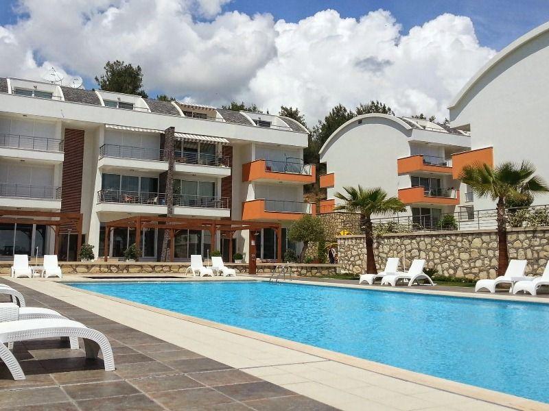 Квартира в Сиде, Турция, 95 м2 - фото 1