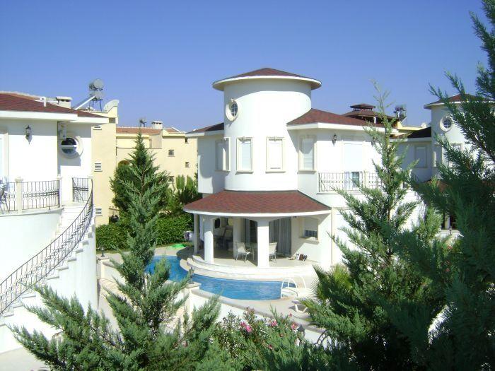 Вилла в Белеке, Турция, 130 м2 - фото 1