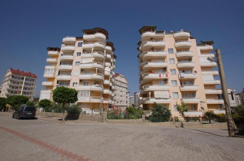 Квартира в Аланье, Турция, 90 м2 - фото 1