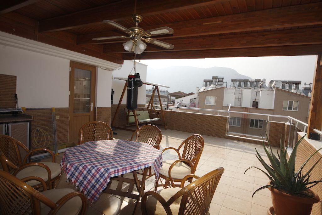 Квартира в Анталии, Турция, 260 м2 - фото 1