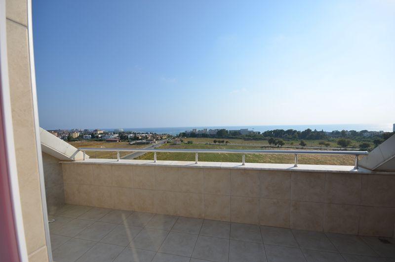 Пентхаус в Аланье, Турция, 120 м2 - фото 1