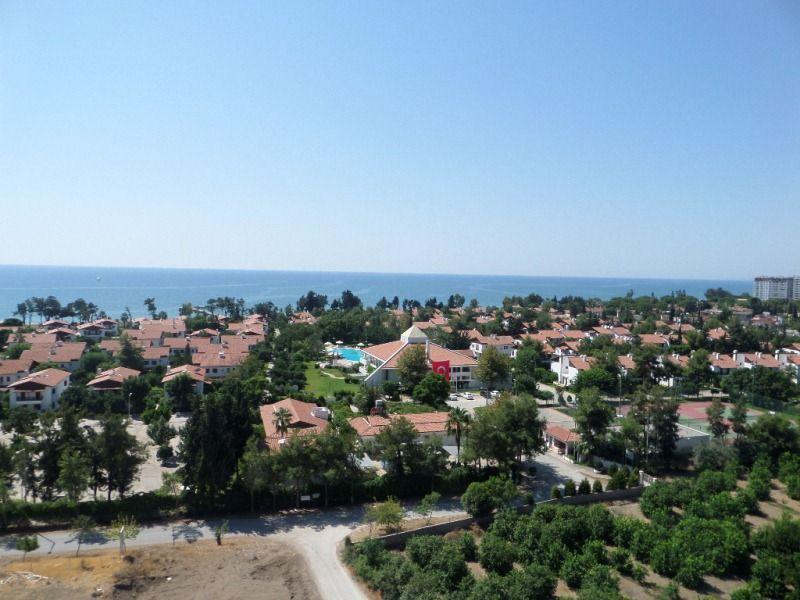Апартаменты в Мерсине, Турция, 70 м2 - фото 1