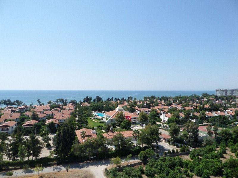 Квартира в Мерсине, Турция, 120 м2 - фото 1