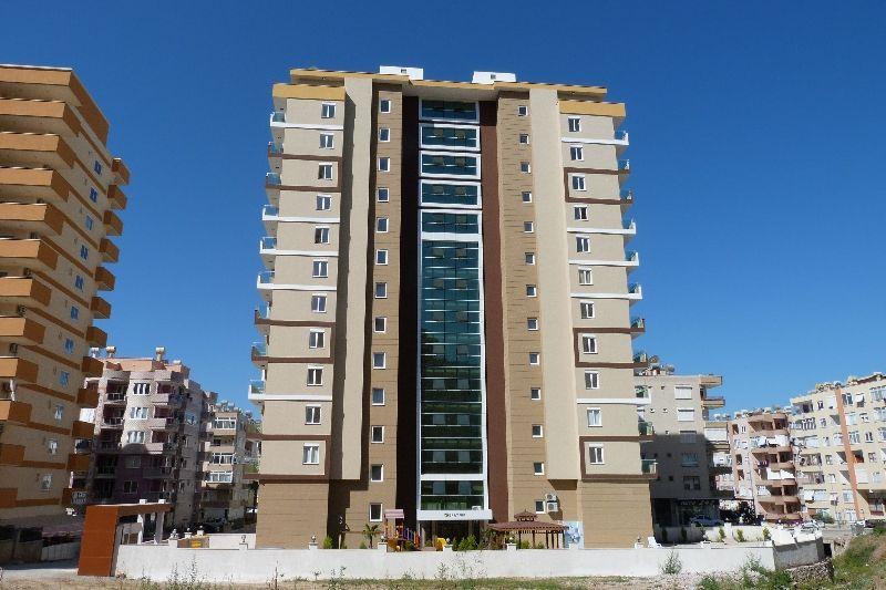 Квартира в Аланье, Турция, 124 м2 - фото 1