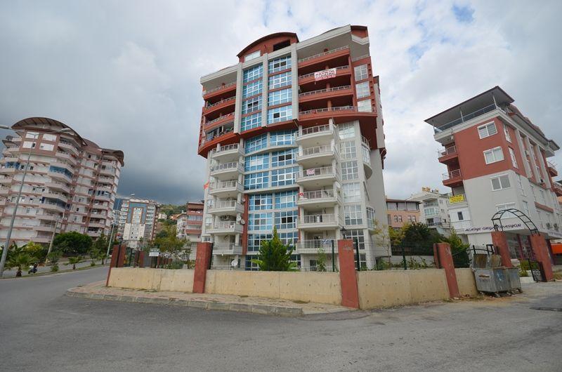 Пентхаус в Аланье, Турция, 360 м2 - фото 1