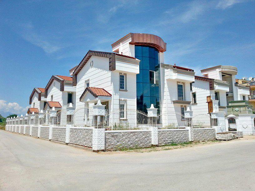 Вилла в Анталии, Турция - фото 1