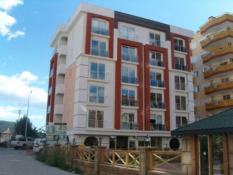 Квартира в Аланье, Турция, 43 м2 - фото 1