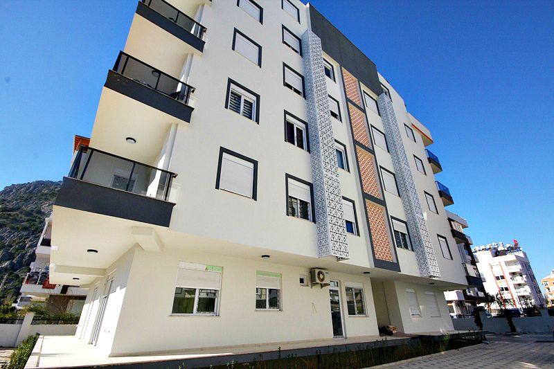 Квартира в Коньяалты, Турция, 85 м2 - фото 1
