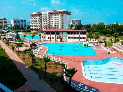 Квартира в Мерсине, Турция, 135 м2 - фото 1