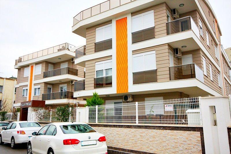 Квартира в Ларе, Турция, 75 м2 - фото 1