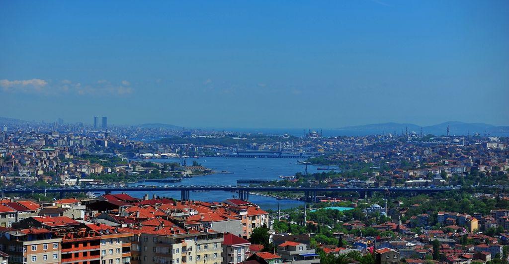 Квартира в Стамбуле, Турция, 58 м2 - фото 1