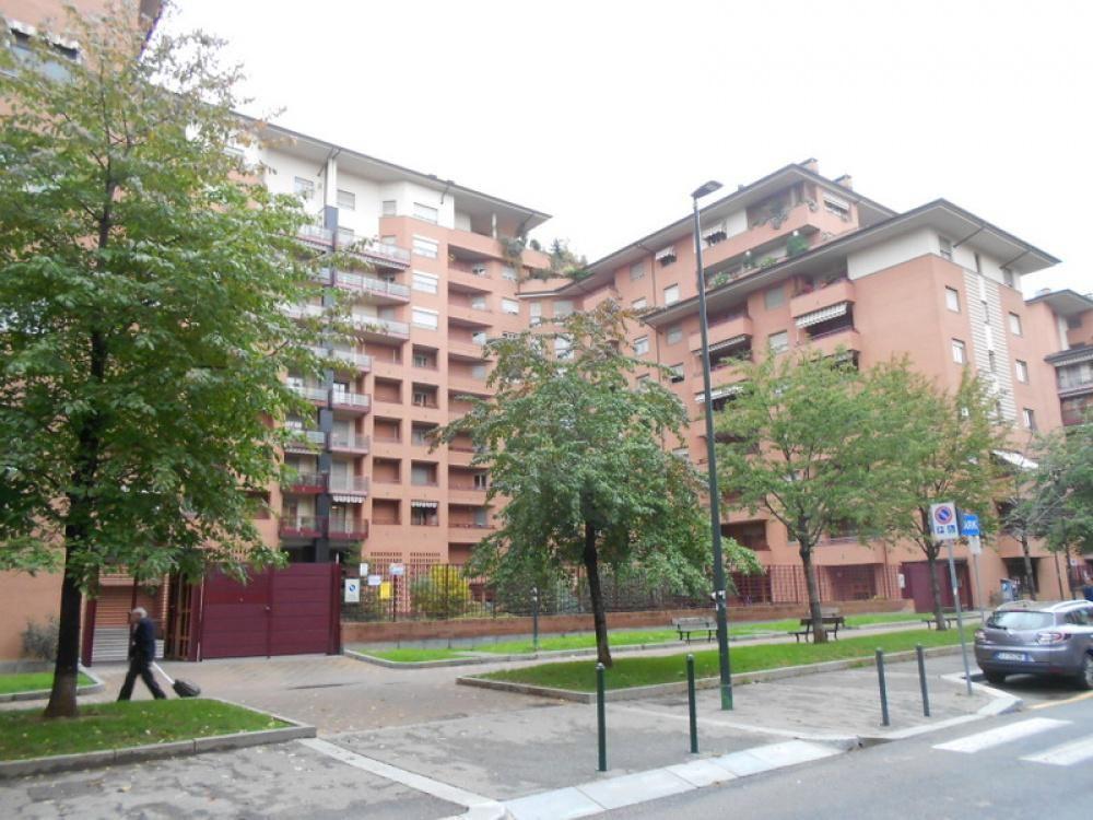 Апартаменты в Турине, Италия, 200 м2 - фото 1