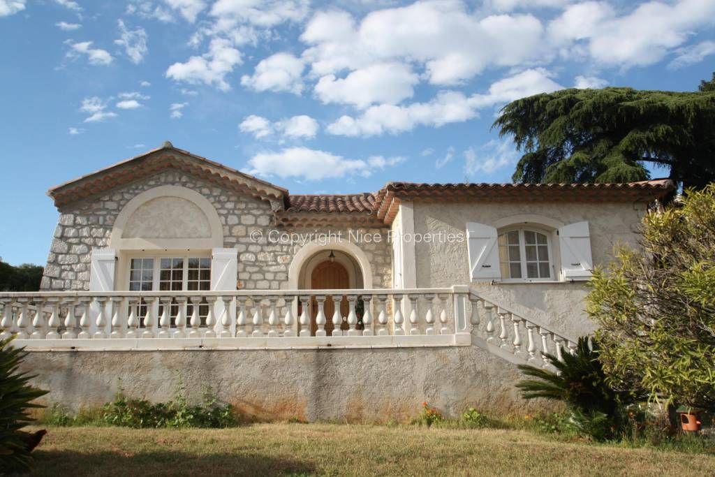 Дом в Ницце, Франция, 95 м2 - фото 1