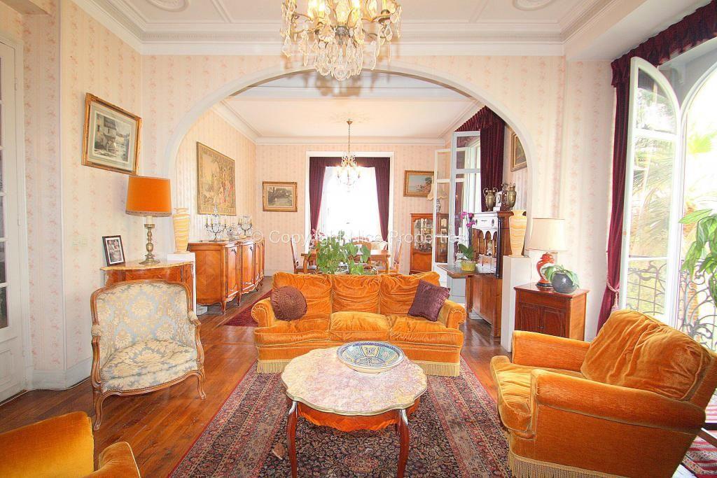 Квартира в Ницце, Франция, 159 м2 - фото 1