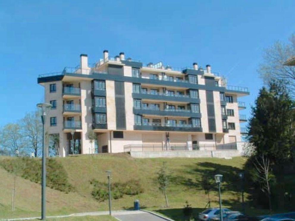 Испания сан себастьян недвижимость купить