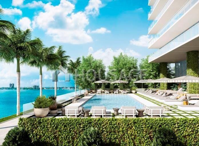 Квартира в Майами, США, 257 м2 - фото 1