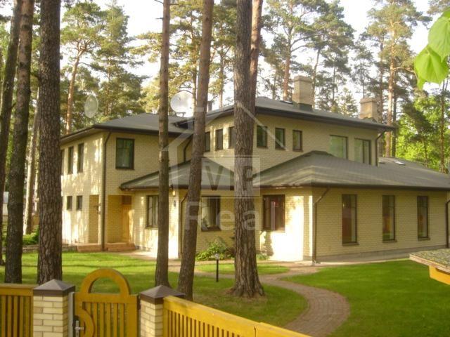 Дом в Юрмале, Латвия, 505 м2 - фото 1