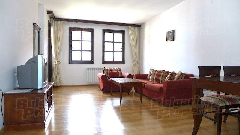 Апартаменты в Банско, Болгария, 84.82 м2 - фото 1