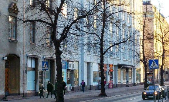 Кафе, ресторан в Хельсинки, Финляндия, 60 м2 - фото 1