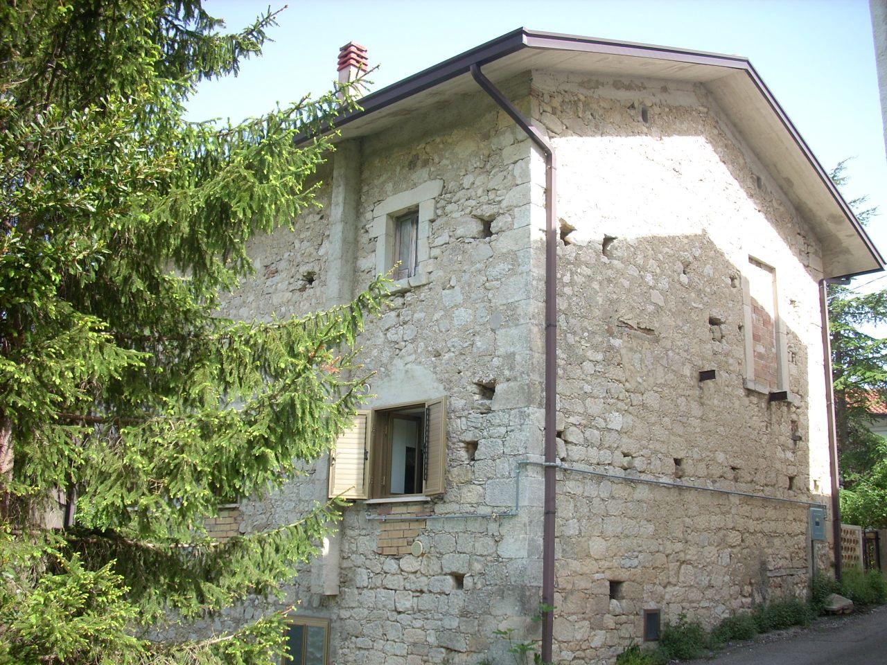 Дом в Абруццо, Италия, 210 м2 - фото 1