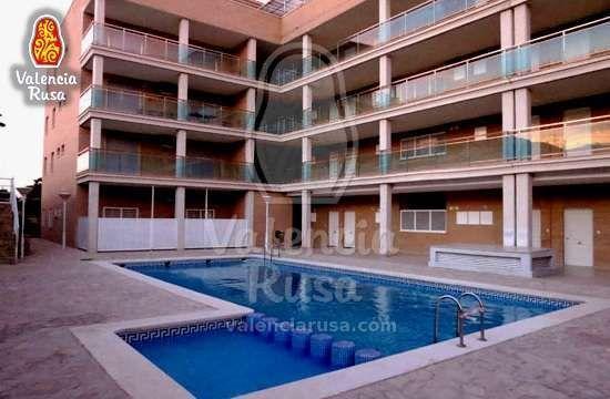 Квартира на Коста-Асаар, Испания, 87 м2 - фото 1