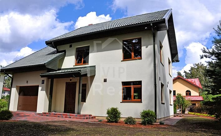Дом в Юрмале, Латвия, 184 м2 - фото 1