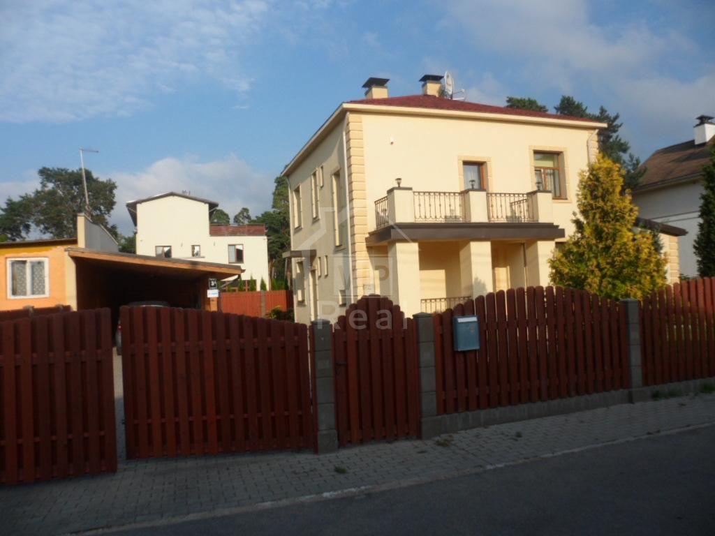 Дом в Юрмале, Латвия, 589 м2 - фото 1