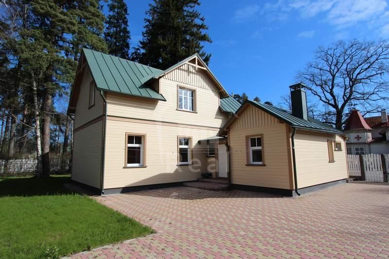 Дом в Юрмале, Латвия, 650 м2 - фото 1