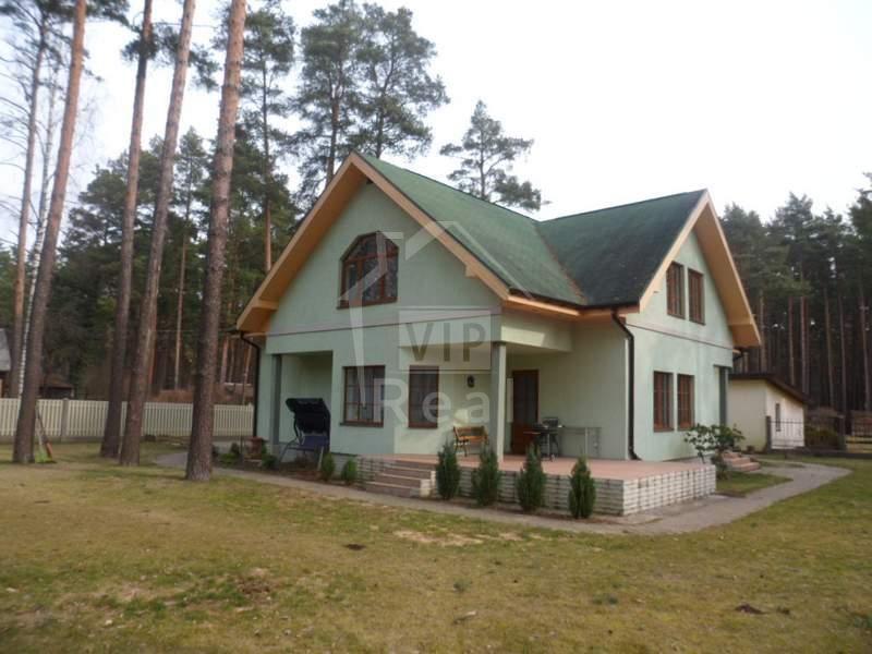 Дом в Юрмале, Латвия, 1178 м2 - фото 1
