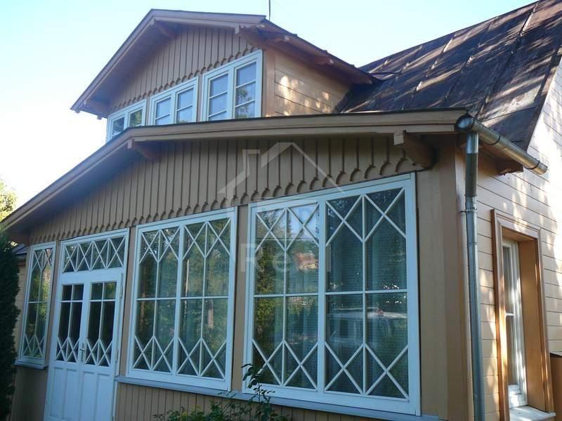Дом в Юрмале, Латвия, 885 м2 - фото 1