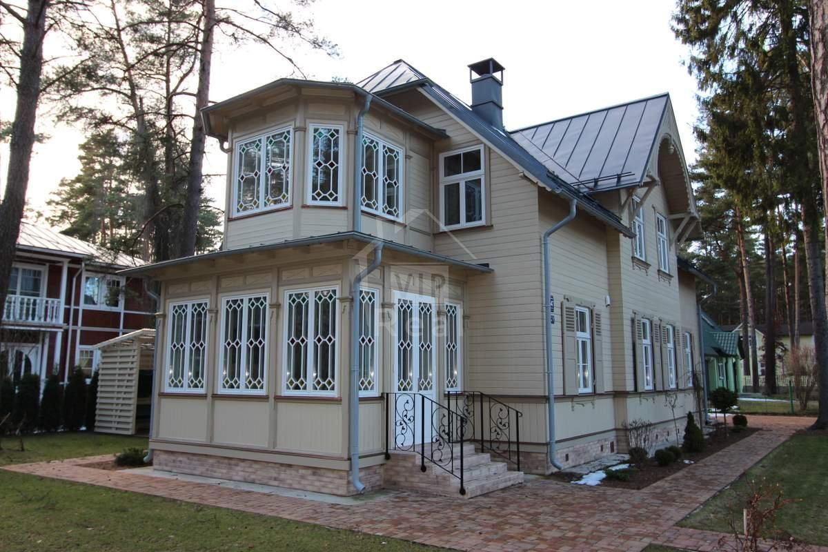 Дом в Юрмале, Латвия, 340 м2 - фото 1