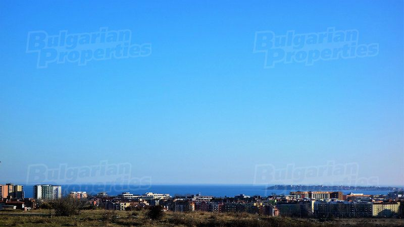 Апартаменты на Солнечном берегу, Болгария, 73 м2 - фото 1