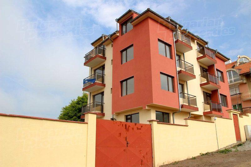 Апартаменты в Святом Власе, Болгария, 48.32 м2 - фото 1