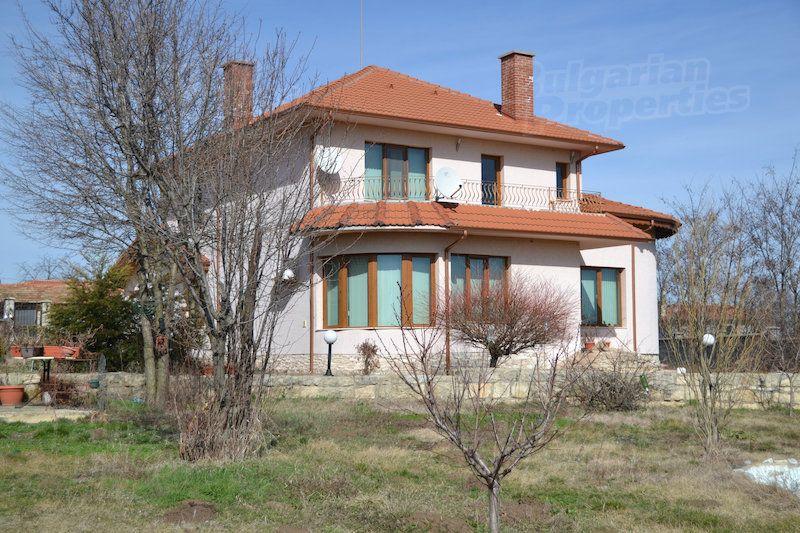 Дом в Николаевке, Болгария, 2710 м2 - фото 1