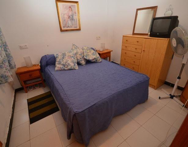 Квартира в Торревьехе, Испания, 53 м2 - фото 1