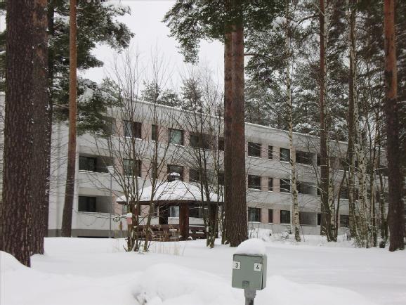 Квартира в Савонлинне, Финляндия, 60 м2 - фото 1