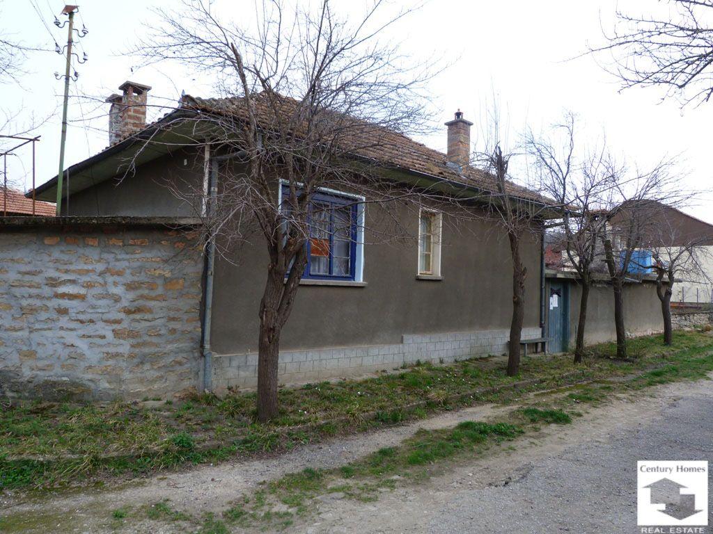 Дом в Велико Тырново, Болгария, 610 м2 - фото 1