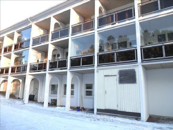 Квартира в Рантасалми, Финляндия, 35 м2 - фото 1